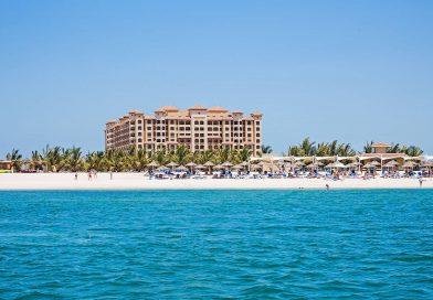 1 Woche Emirate, 5 Sterne Resort direkt am Meer für nur CHF 700 ab Zürich