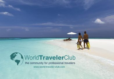 Aktuelle Reise Deals vom World-Traveler-Club