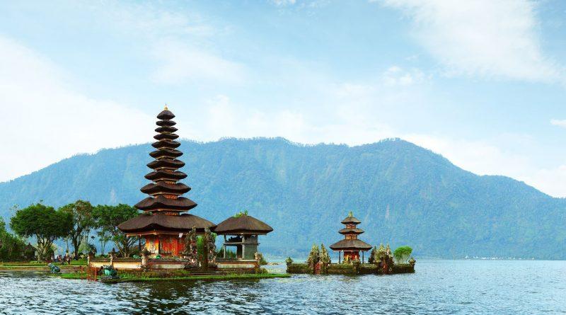 Bali: ein spiritueller Zauber!