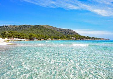 Die besten Regionen für einen tollen Badeurlaub