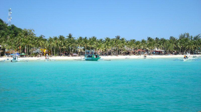 Boracay ein Paradies auf Erden!