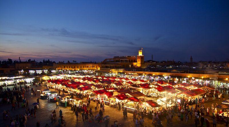 Marrakesch, eine Stadt, die euch nie wieder loslässt!
