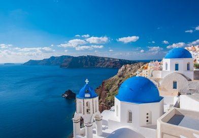 Griechenland heisst Euch Wilkommen !!!