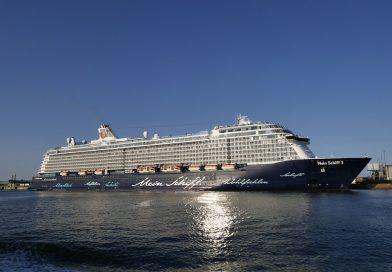 Tolle TUI Mein Schiff – Kreuzfahrtangebote