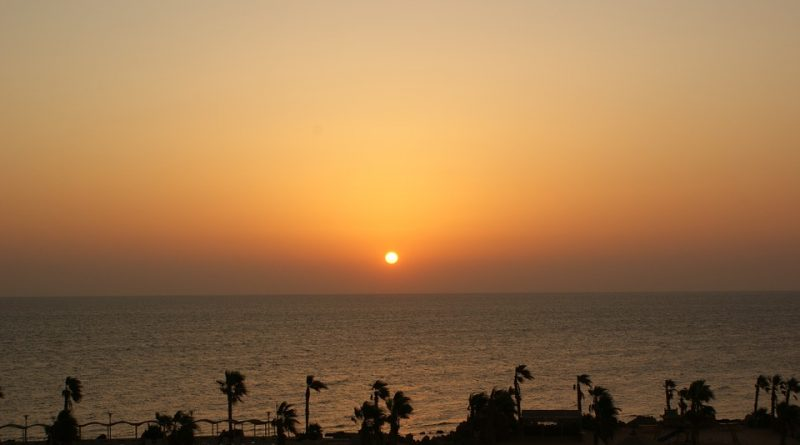Wissenswertes über Hurghada