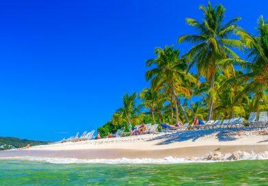 Traumhafte Karibik