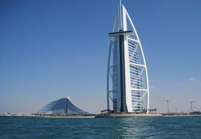 Auf nach Dubai !!  250 Euro Rabatt bei Hotel+Flug über Expedia