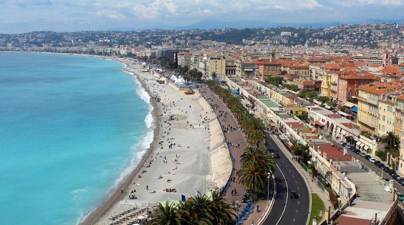 Nizza – das Herz der Côte d'Azur