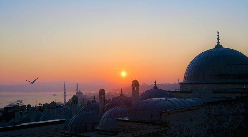 Türkei erleben