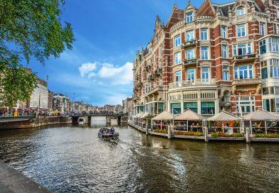Eine Reise nach Amsterdam planen