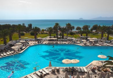 Inselurlaub im Herbst – 7 Tage Kos im 4* Hotel mit Halbpension inkl. Flug & Transfer für CHF 636 / EUR 574 p.Pers.