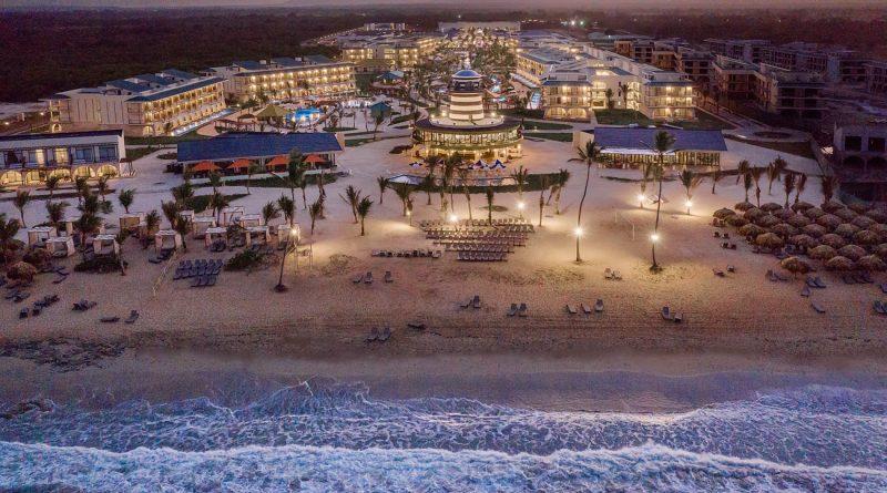 Paradisische Karibik – 1 Woche im neuen 5* Hotel in der Dom. Rep. All Inclusive inkl. Flug und Transfer ab EUR 1065