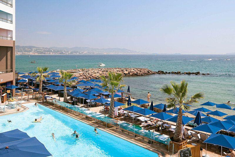 Pullman_Cannes_Pool