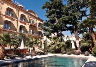 Cannes Urlaub im super bewerteten 4* Hotel mit Flug und Frühstück, 1 Woche ab nur CHF 589 / EUR 542 p.Pers.