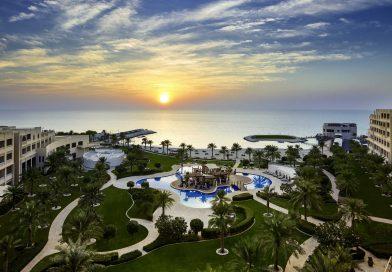 Top Angebot Bahrain – 1 Woche im 5* Hotel mit Flug, Übernachtung und Frühstück ab CHF 964 / EUR 877 p.Pers.
