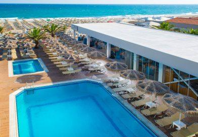 Griechenland, Korfu: 1 Woche im top 4* Hotel inkl. Flug und Halbpension ab CHF 530/EUR 482 p.P.