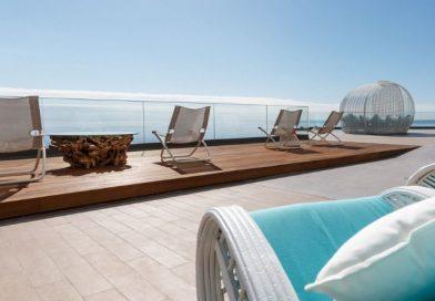 1 Woche Madeira im schicken 4* Hotel im DZ mit Frühstück inkl. Flug & Zug ab EUR 461 / CHF 422
