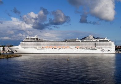 MSC Cruise Deal