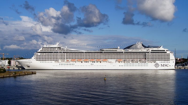 MSC Cruise Deal