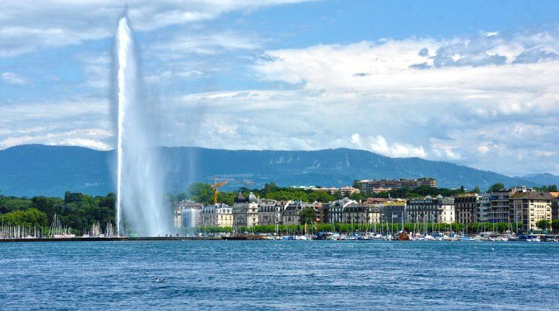 Aktuelle Flug-Deals ab Genf