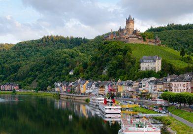 Reiseziel Deutschland -interessante Hotspots in der Bundesrepublik entdecken