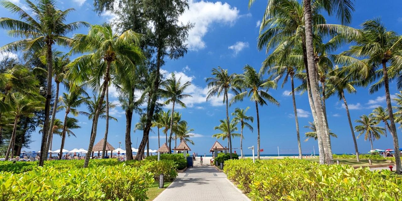 Phuket, Bang Tao