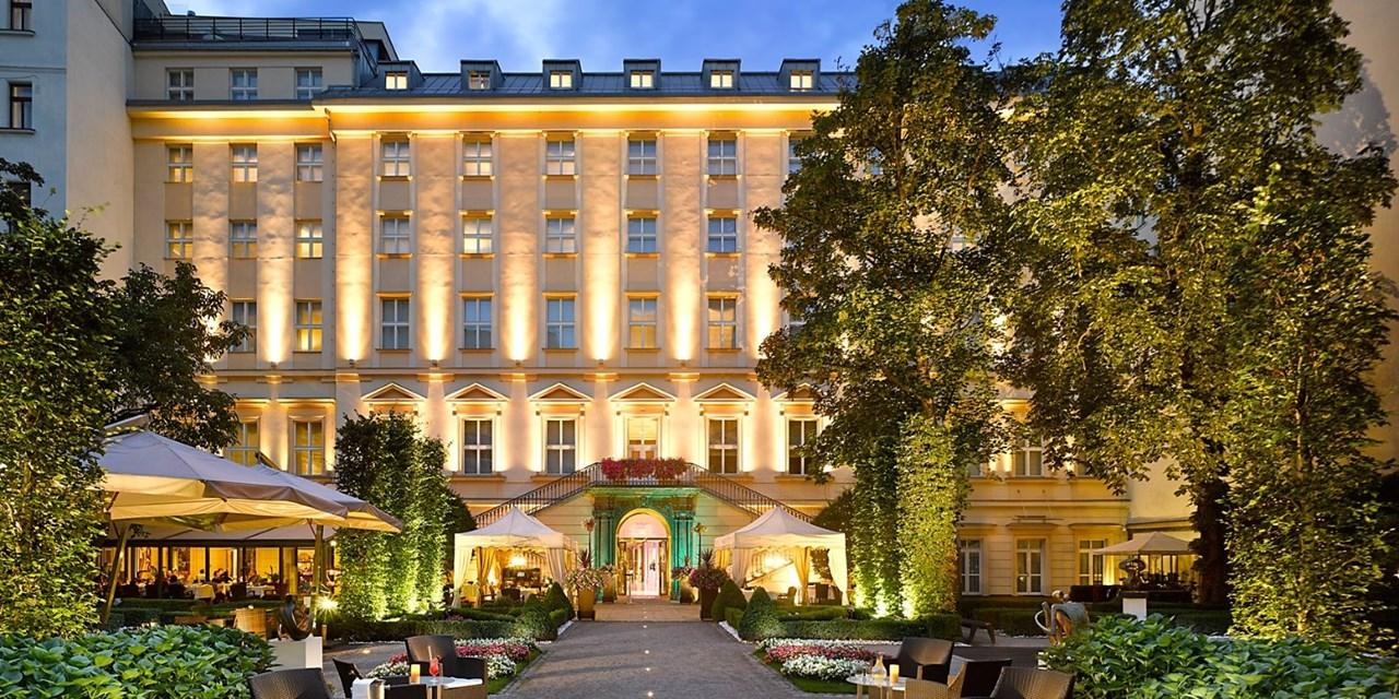 Prag Hotel Deal
