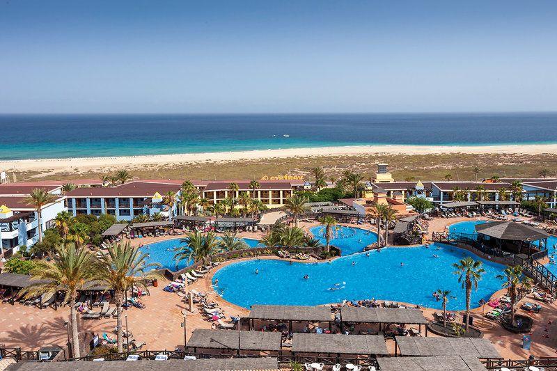 1 Woche, Furteventura