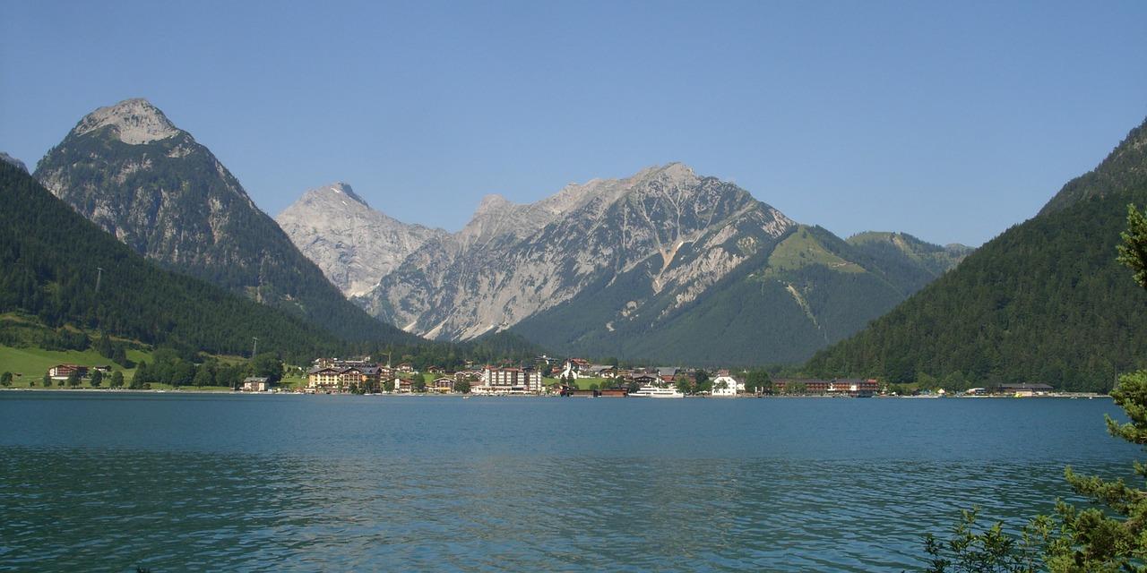 Achernsee, Österreich