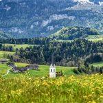 Nette Deals für eine kleine Auszeit! Wallis, Waadtland oder Österreich.
